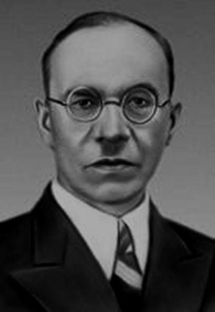 Михаил Николаевич Тихомиров